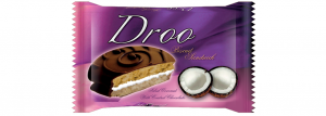 Droo Biscuits